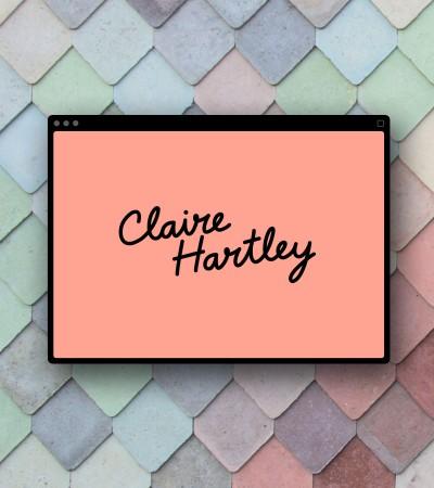 Claire Hartley