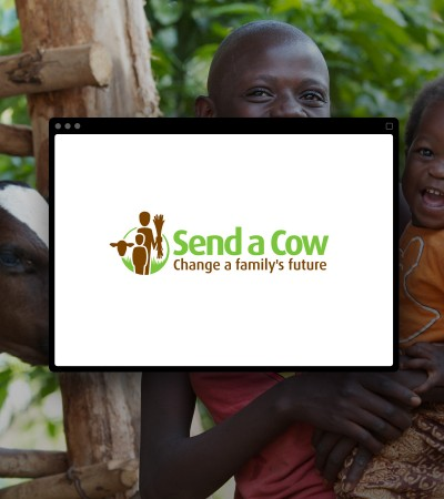 Send a Cow Gifts