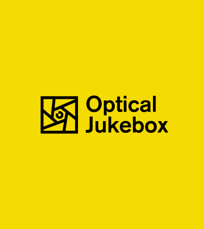Optical Jukebox