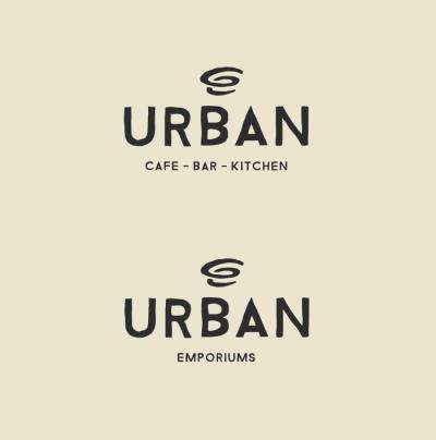 Logo tagline variants